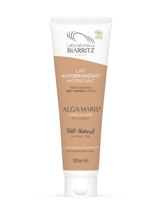 Alga Maris - Self Tanning Lotion -itseruskettava voide 150 ml - NOCOL | Stockmann - photo 1