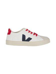 VEJA - Esplar-nahkasneakerit - EXTRA WHITE NAUTICO PEKIN | Stockmann