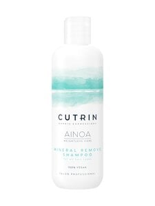 Cutrin - Ainoa Mineral Remove Shampoo -shampoo 300 ml | Stockmann