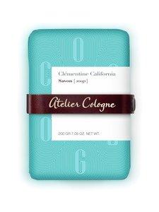 Atelier Cologne - Clémentine California -käsisaippua 200 g - null | Stockmann