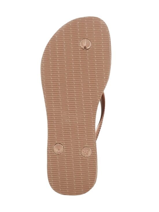 Havaianas - Slim Flatform Flip Flops -varvassandaalit - 3581 ROSE GOLD | Stockmann - photo 3