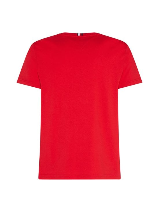 Tommy Hilfiger - Archive Graphic -paita - XLG PRIMARY RED | Stockmann - photo 2