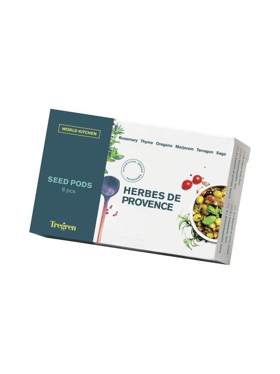 Tregren - World Kitchen Herbes de Provence -siemenkapselipakkaus - NOCOL | Stockmann - photo 1
