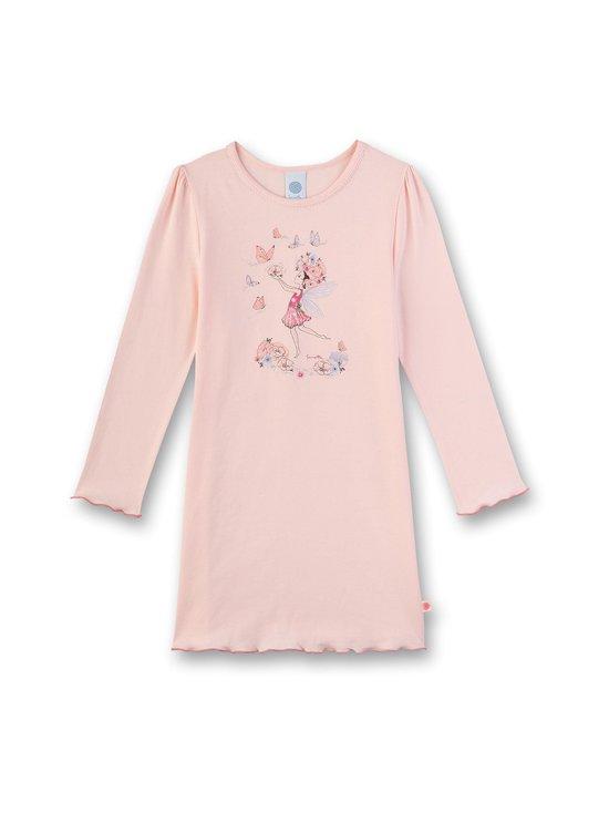 Sanetta - Sleepshirt Motiv -yöpaita - 3990 ROSEWOOD | Stockmann - photo 1