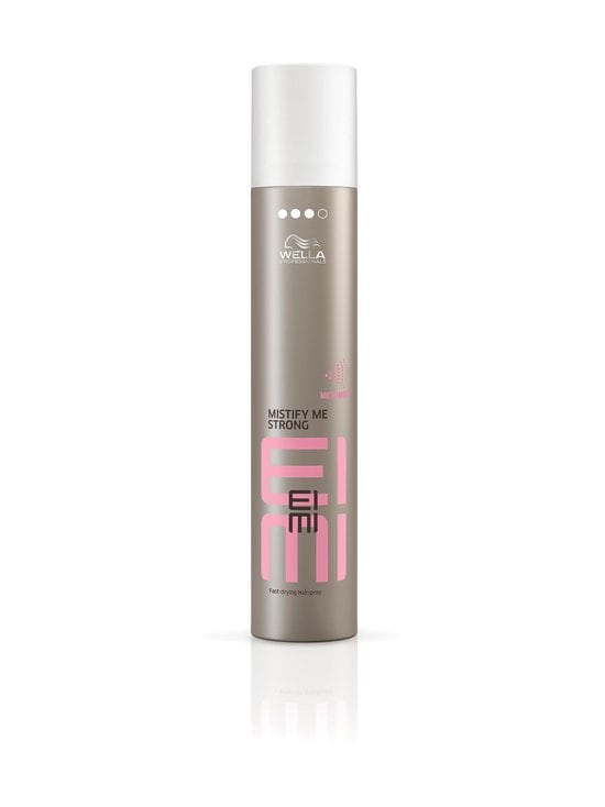 Wella Professionals EIMI - EIMI Mistify Me Strong -hiuskiinne 300 ml - NOCOL | Stockmann - photo 1