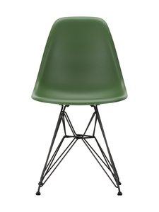 Vitra - Eames DSR -tuoli - 30 COAT BL/FOREST 48 | Stockmann