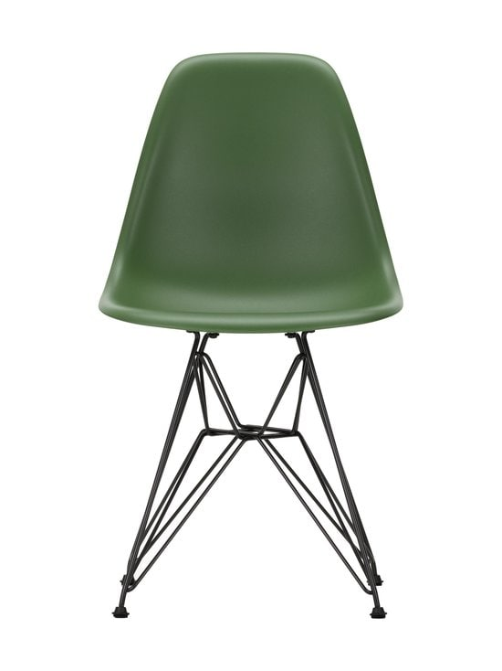 Vitra - Eames DSR -tuoli - 30 COAT BL/FOREST 48 | Stockmann - photo 1