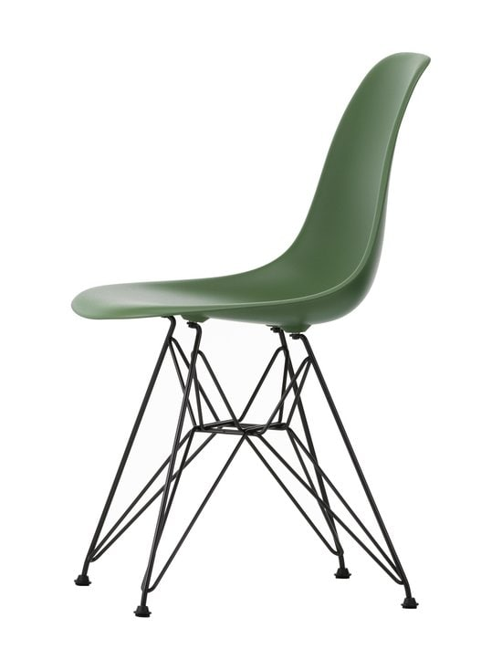 Vitra - Eames DSR -tuoli - 30 COAT BL/FOREST 48 | Stockmann - photo 2