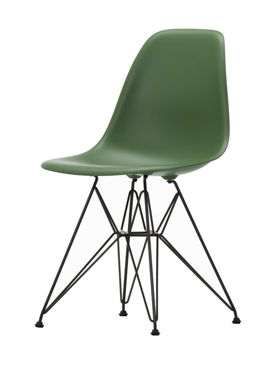 Vitra - Eames DSR -tuoli - 30 COAT BL/FOREST 48 | Stockmann - photo 3