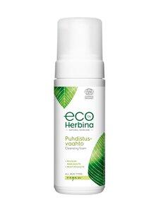 Herbina - Eco by Herbina -puhdistusvaahto 150 ml | Stockmann