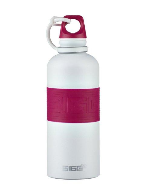 CYD Pure White Touch -juomapullo 0,6 l