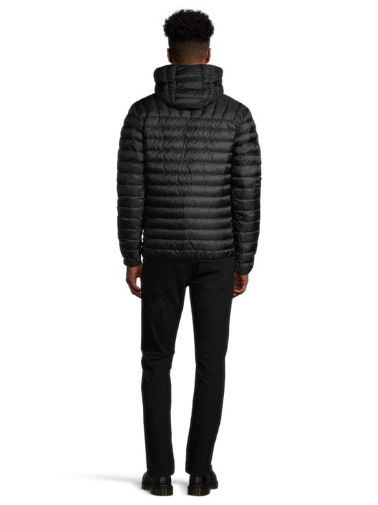 Superdry - Core Down Jacket -kevytuntuvatakki - 02A BLACK | Stockmann - photo 3