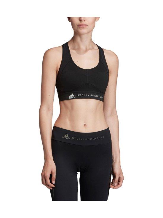 adidas by Stella McCartney - Essentials-urheiluliivit - BLACK   Stockmann - photo 3