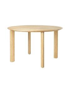 UMAGE - Comfort Circle Table -pöytä 120 x 74,7 cm - OAK | Stockmann