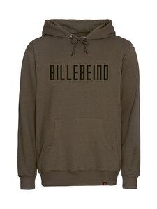BILLEBEINO - BILLEBEINO x PURE WASTE Variety Hoodie -huppari - 77 GREEN | Stockmann