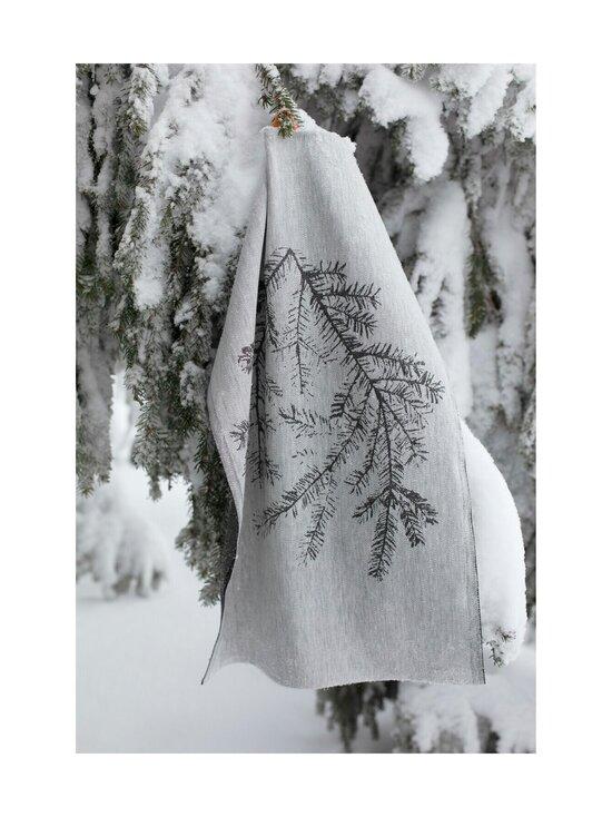 Lapuan Kankurit - Teemu Järvi Havu -keittiöpyyhe - 9 WHITE-BLACK | Stockmann - photo 3