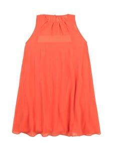 Hugo Boss Kidswear - DRESS KID GIRL SMART CASUAL -mekko - 402 PEACH   Stockmann