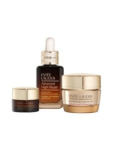 Estée Lauder - Radiant Skin Repair + Renew Gift Set -ihonhoitopakkaus - null | Stockmann