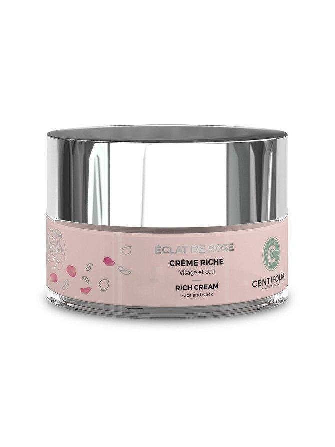 Eclat de Rosee Rich Cream -kasvovoide 50 ml