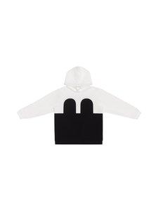 R/H - Mickey Hoodie -huppari - OFF WHITE / BLACK | Stockmann