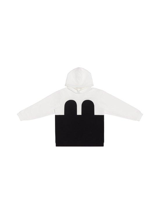 R/H - Mickey Hoodie -huppari - OFF WHITE / BLACK | Stockmann - photo 1