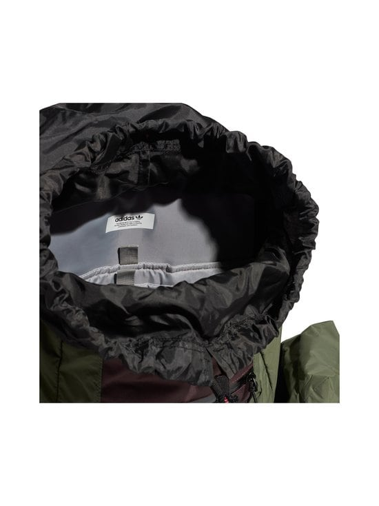 adidas Originals - Adventure Toploader -reppu - MINERAL RED/REAL PINK | Stockmann - photo 4