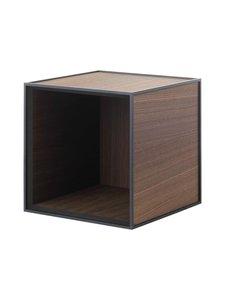 By Lassen - Frame 28 -laatikko - SMOKED OAK (RUSKEA) | Stockmann