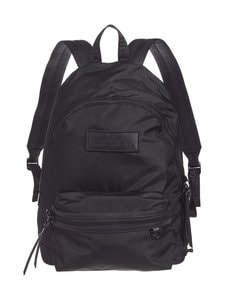 Marc Jacobs - The Large Backpack -reppu - BLACK | Stockmann