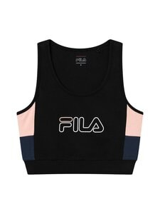 Fila - JADEA-toppi - B209 BLACK-BLACK IRIS-CORAL CLOUD | Stockmann