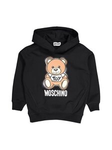 Moschino - Huppari - 60100 NERO BLACK | Stockmann