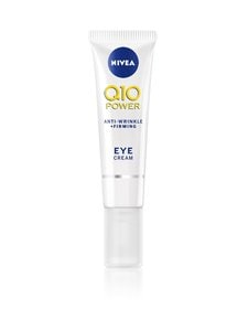 NIVEA - Q10 Power Anti-Wrinkle + Firming -silmänympärysvoide 15 ml - null | Stockmann