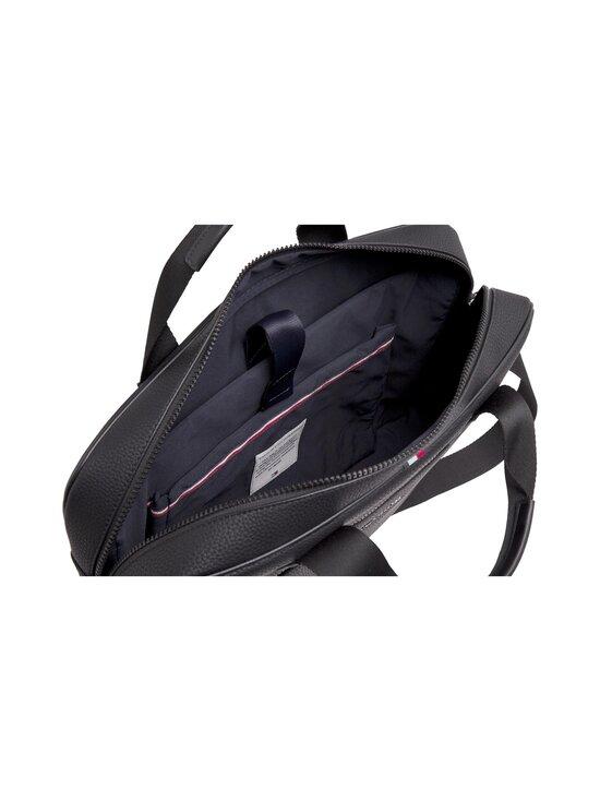 Tommy Hilfiger - Essential Computer Bag -laukku - BDS BLACK | Stockmann - photo 3