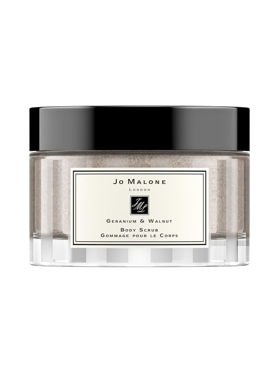 Jo Malone London - Geranium & Walnut Body Scrub -vartalokuorinta 200 g - NOCOL | Stockmann - photo 1