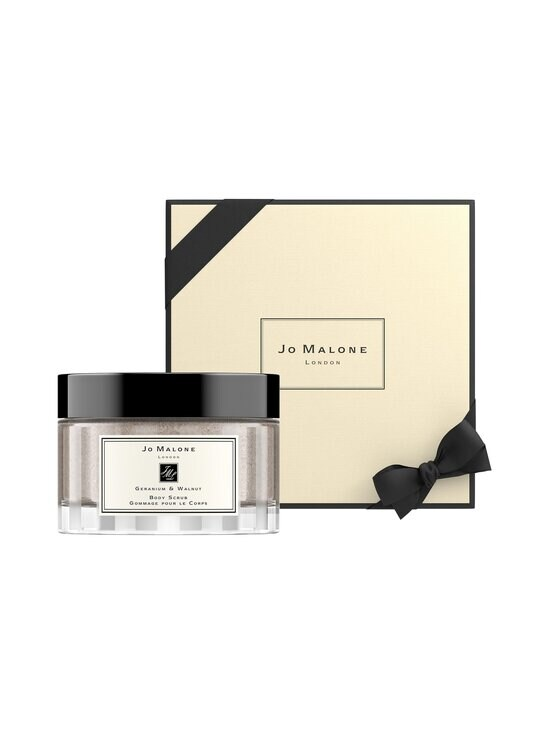 Jo Malone London - Geranium & Walnut Body Scrub -vartalokuorinta 200 g - NOCOL | Stockmann - photo 2