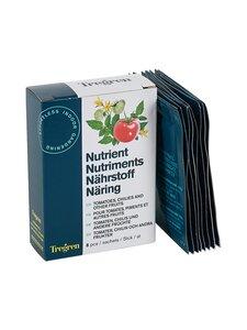 Tregren - Herbie-ravinnepakkaus hedelmille ja kukille - null | Stockmann