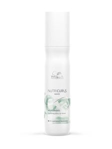 Wella Invigo - Invigo Nutricurls Milky Waves Leave-in Spray -hoitosuihke - null | Stockmann