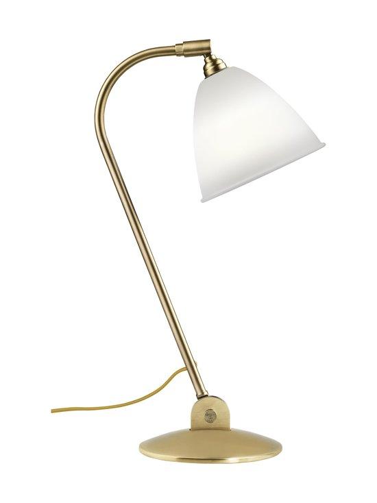 Gubi - Bestlite BL2 Table Lamp -pöytävalaisin - BONE CHINA | Stockmann - photo 1