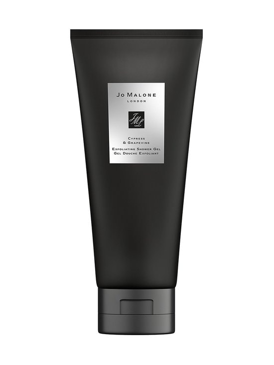 Jo Malone London - Cypress & Grapevine Exfoliating Shower Gel -suihkugeeli - NOCOL | Stockmann - photo 1