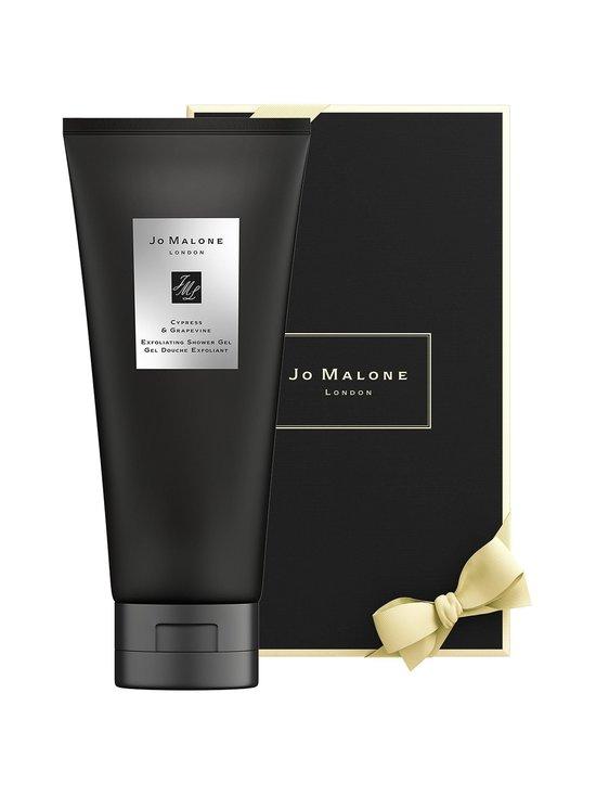 Jo Malone London - Cypress & Grapevine Exfoliating Shower Gel -suihkugeeli - NOCOL | Stockmann - photo 2