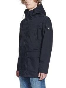 Makia - Shelter-takki - DARK NAVY | Stockmann