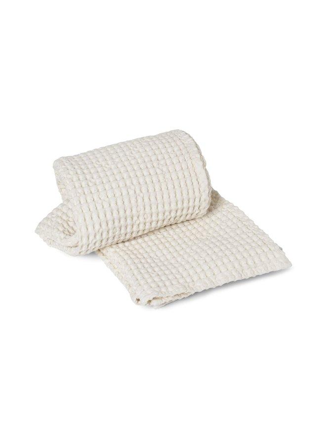 Organic Bath Towel -kylpypyyhe 70 x 140 cm