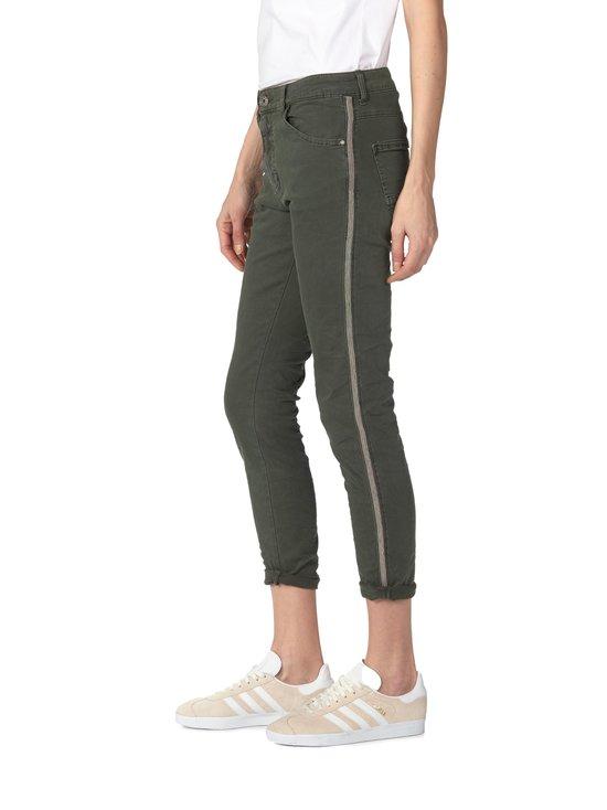 Piro jeans - Housut - ARMY 4 | Stockmann - photo 2
