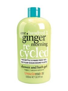 Treaclemoon - One Ginger Morning Bath and Shower Gel -suihkugeeli 500 ml - null | Stockmann