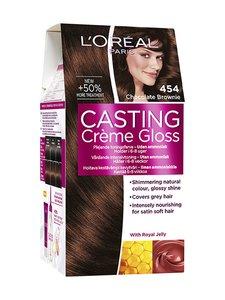 L'Oréal Paris - Casting Crème Gloss 454 -kevytväri   Stockmann