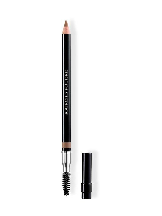 Crayon Sourcils Eyebrow Pen -kulmakynä
