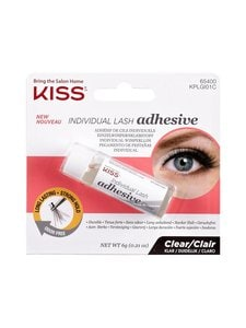 kiss - Strip Lash Adhesive -ripsiliima 7 g - null | Stockmann