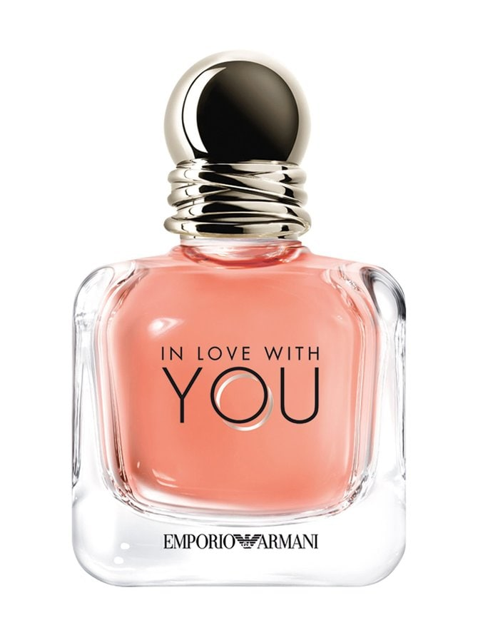 In Love With You She EdP -tuoksu 50 ml