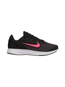 Nike - Nike Downshifter 9 -sneakerit - BLACK/HYPER PINK/WHITE | Stockmann