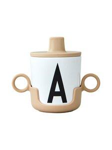 Design Letters - Nokkamukin kahva - BEIGE | Stockmann