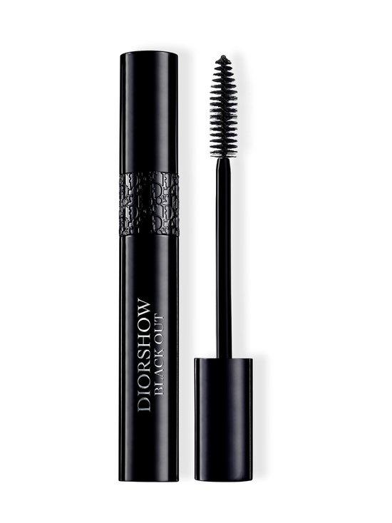DIOR - Diorshow Black Out Mascara -ripsiväri - BLACK | Stockmann - photo 1